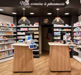 Pharmacie Calmels