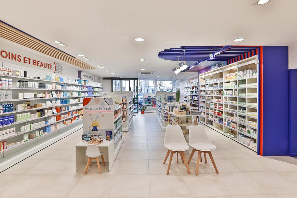Pharmacie du Marché