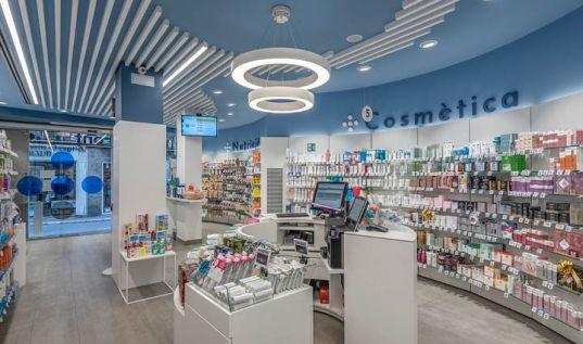 "Pharmacie PILAR FONT - ""SITGES CENTRE"""