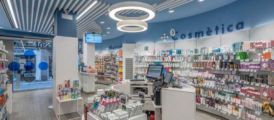 """Farmacia PILAR FONT - """"SITGES CENTRE"""""""