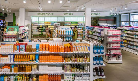 Pharmacie du Prince Hinoi - Photo n°2