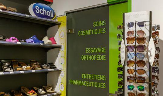 Pharmacie du Prince Hinoi - Photo n°11
