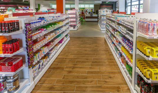 Pharmacie du Prince Hinoi - Photo n°1