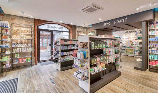 Pharmacie Hagolle