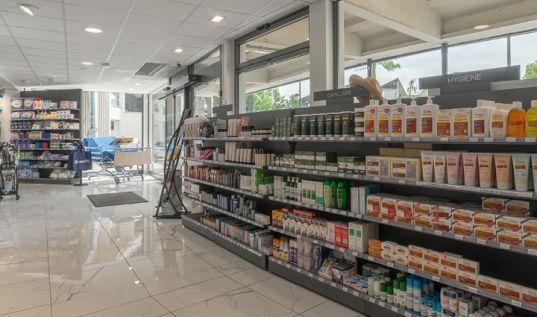 mobil m agenceur pharmacie24