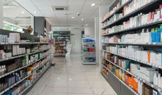 mobil m agenceur pharmacie32