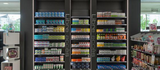 Pharmacie de la Couronne
