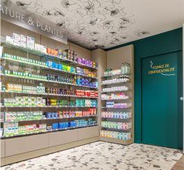 Pharmacie des Collines du Cens