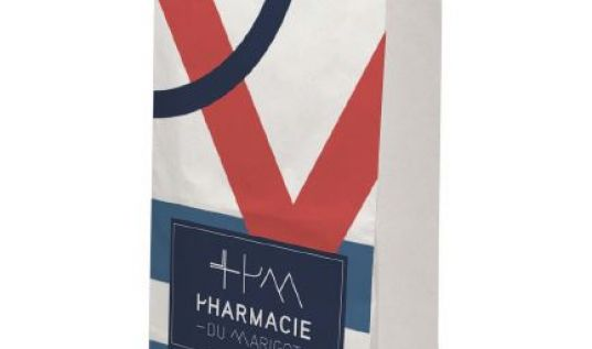 sac papier logo