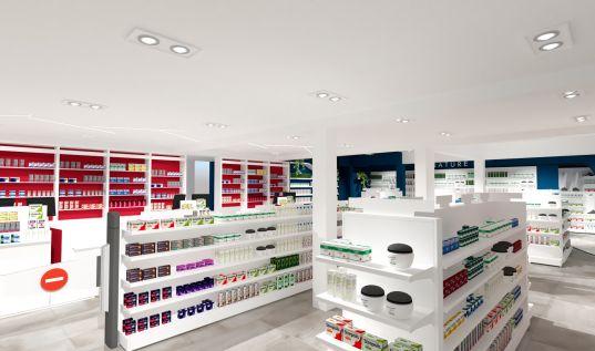Pharmacie du Marigot