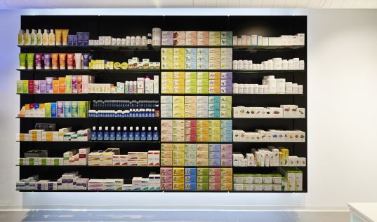 Farmacia de la Harpe - Photo n°7