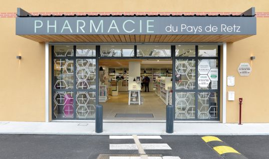 Pharmacie du Pays de Retz - Photo n°16