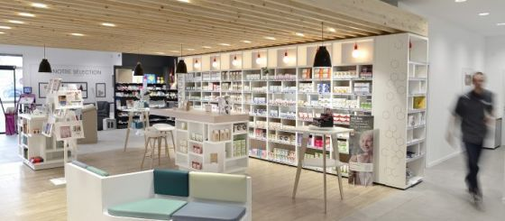 Farmacia du Pays de Retz