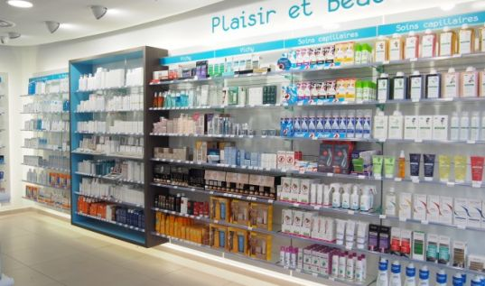 Pharmacie Mathieu - Photo n°4
