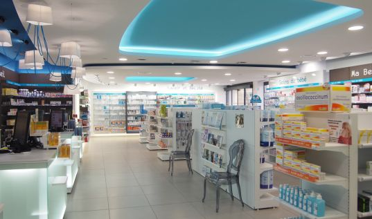 Farmacia Mathieu - Photo n°1