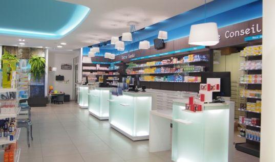 Farmacia Mathieu
