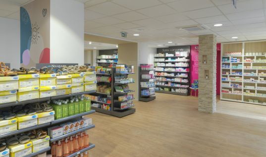Pharmacie Brainoise - Photo n°10