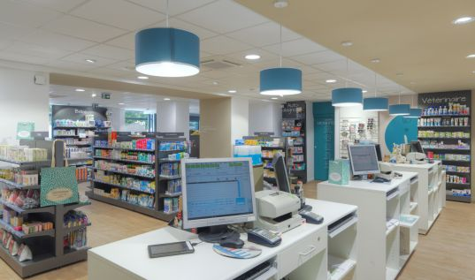 Pharmacie Brainoise - Photo n°2