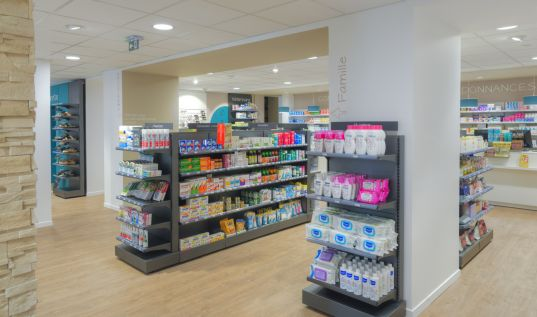 Pharmacie Brainoise - Photo n°7
