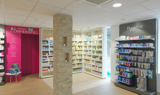 Pharmacie Brainoise - Photo n°8