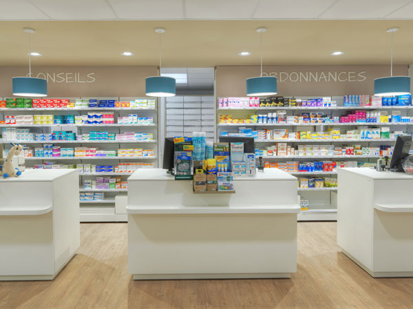 Pharmacie Brainoise