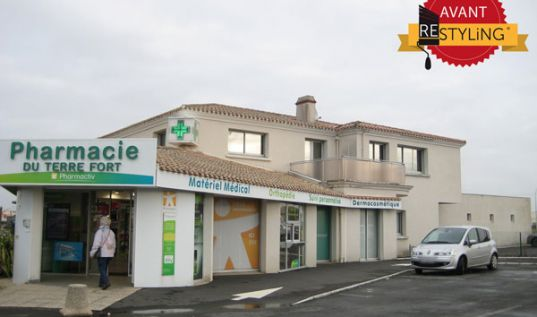 Pharmacie du Terre Fort - Photo n°1