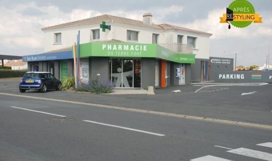 Pharmacie du Terre Fort - Photo n°2