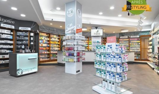 Pharmacie Torgani - Photo n°3