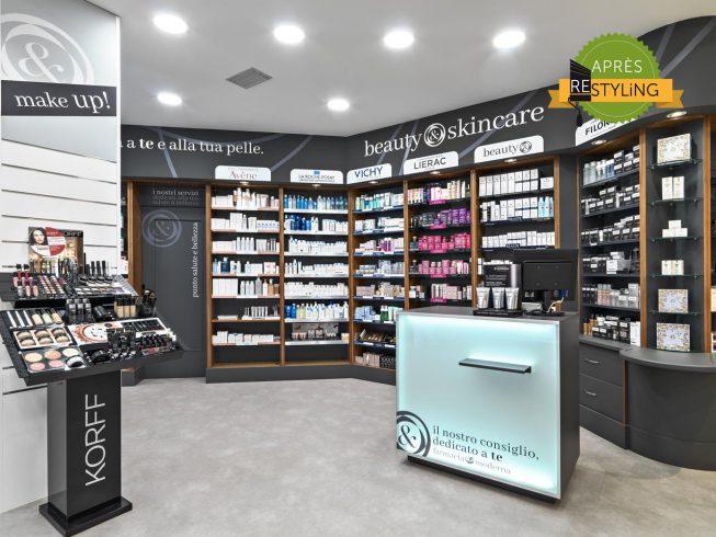 Pharmacie Torgani