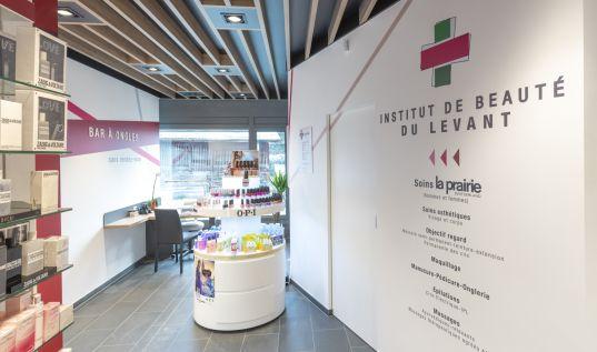 Farmacia du Levant et du Levant - La Pâla - Photo n°3