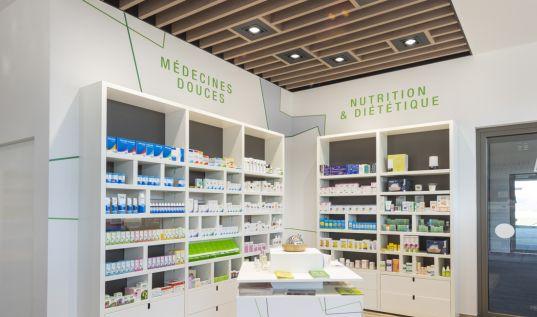 Farmacia du Levant et du Levant - La Pâla - Photo n°8
