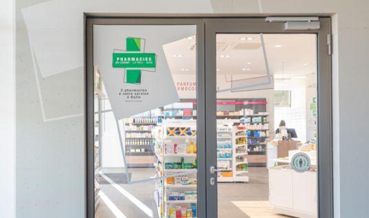 Farmacia du Levant et du Levant - La Pâla - Photo n°10