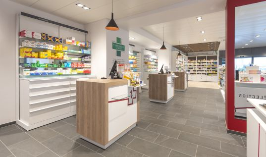 Farmacia du Levant et du Levant - La Pâla - Photo n°2