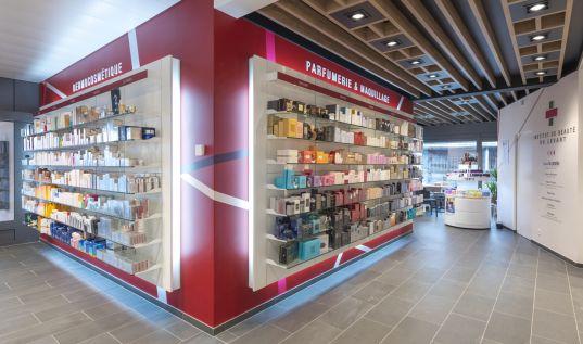 Farmacia du Levant et du Levant - La Pâla - Photo n°1