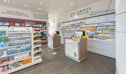 Farmacia du Levant et du Levant - La Pâla - Photo n°6