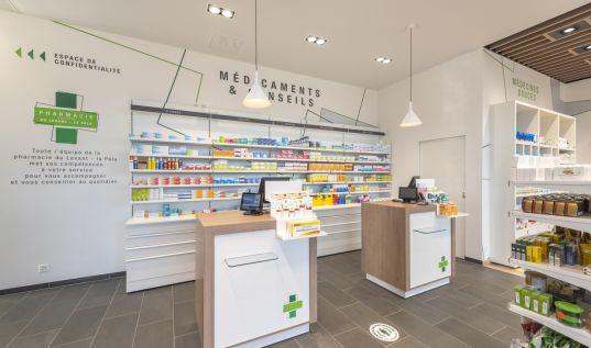 Farmacia du Levant et du Levant - La Pâla - Photo n°5