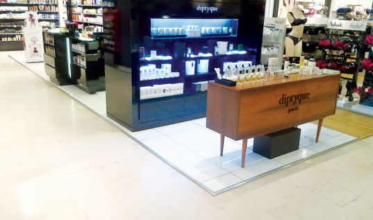Galeries Lafayette - Photo n°6