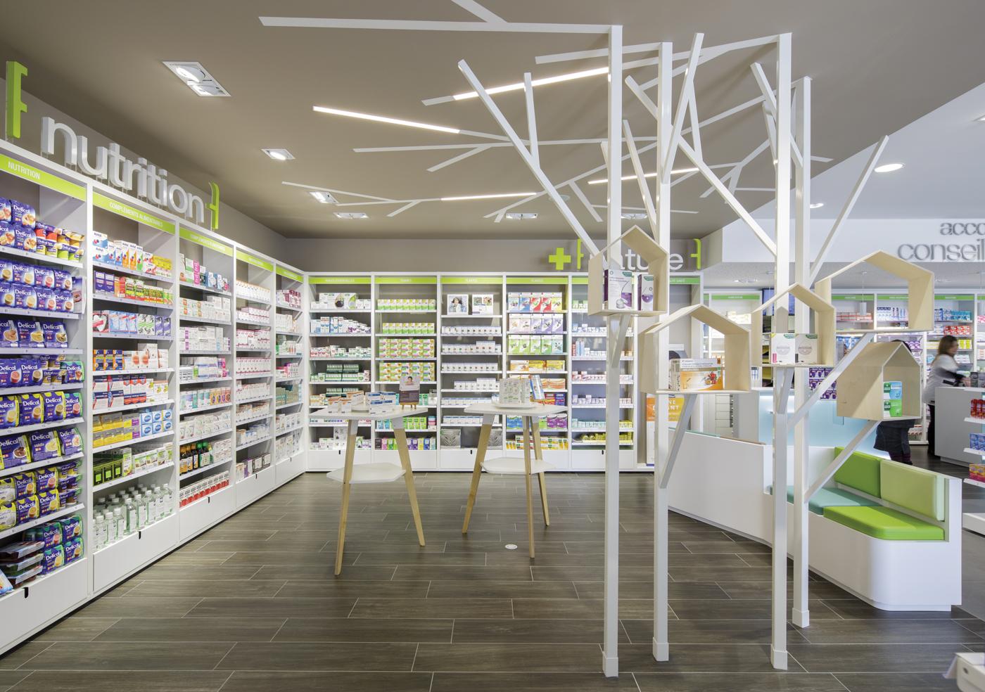 Farmacia de l'Atlantique