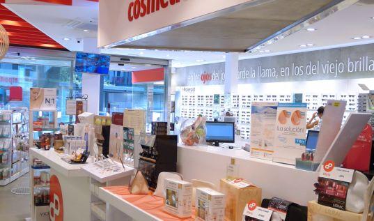Farmacia y óptica Del pont  - Photo n°2