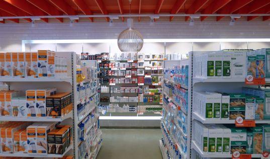 Farmacia y óptica Del pont  - Photo n°8