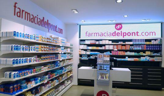 Farmacia y óptica Del pont  - Photo n°7