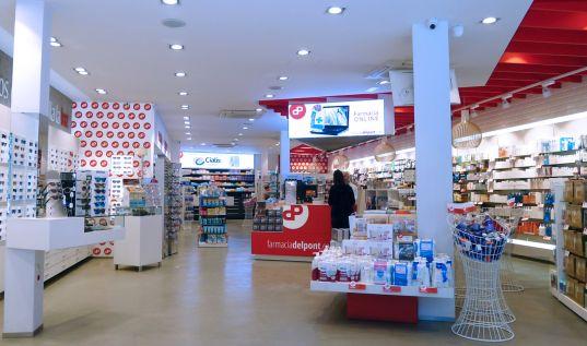 Farmacia y óptica Del pont  - Photo n°1