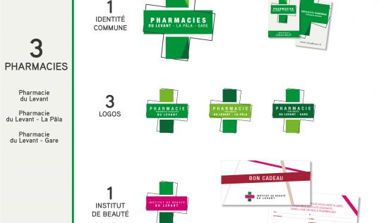 Farmacia du Levant et du Levant - La Pâla - Photo n°11