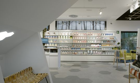 Farmacia y óptica Golzarri - Photo n°7