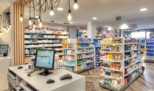 Pharmacie du Pressoir - Photo n°1