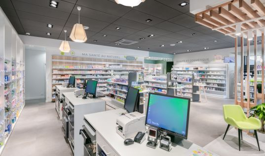 Pharmacie La Hainaud - Photo n°4