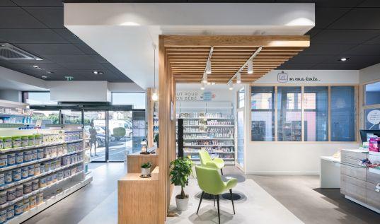 Farmacia La Hainaud