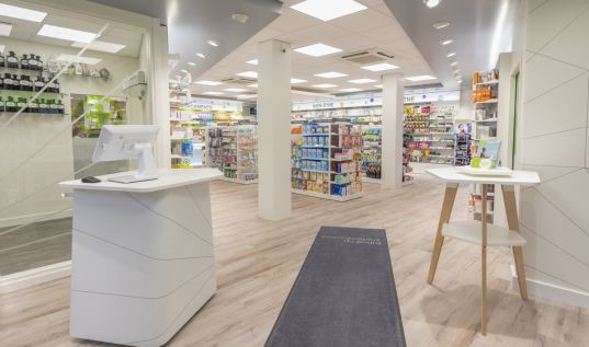 Pharmacie du Bourg Marin  - Photo n°5