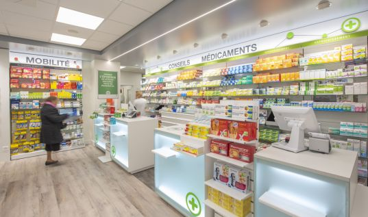 Farmacia del Bourg Marin - Photo n°1