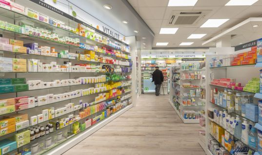 Pharmacie du Bourg Marin  - Photo n°3